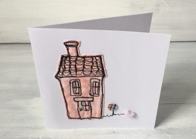 Catherine Fleming - Card