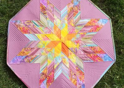 Ester Longergan - Reversible Table Topper