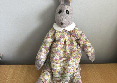 Jo Whitmore - Rabbit