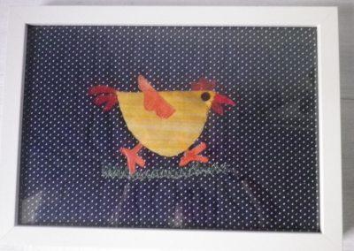 Catherine Fleming - Chicken