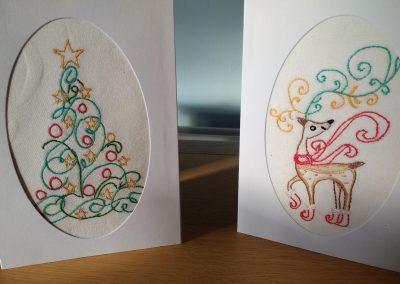 No 02 - Christmas Cards