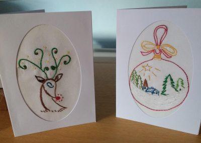 No 03 - Christmas Cards