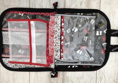 Jo Whitmore - Retreat Sewing Bag Detail 1