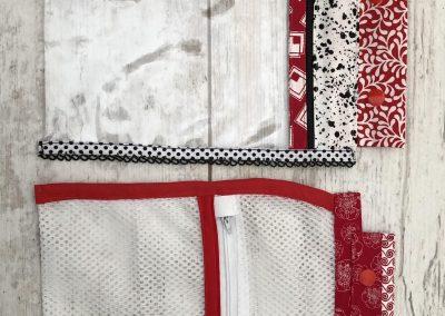 Jo Whitmore - Retreat Sewing Bag Detail 2